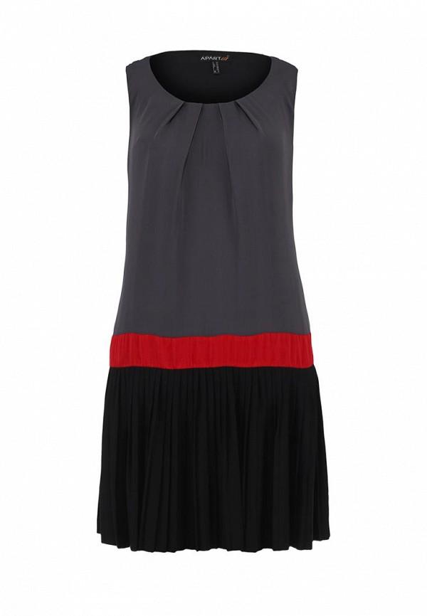 Платье-мини Apart 54867: изображение 1