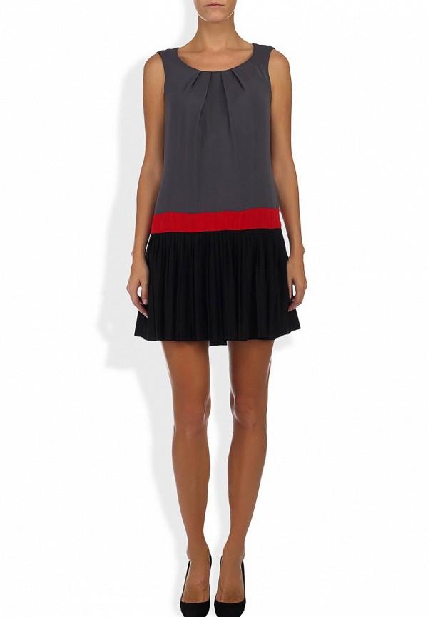 Платье-мини Apart 54867: изображение 4