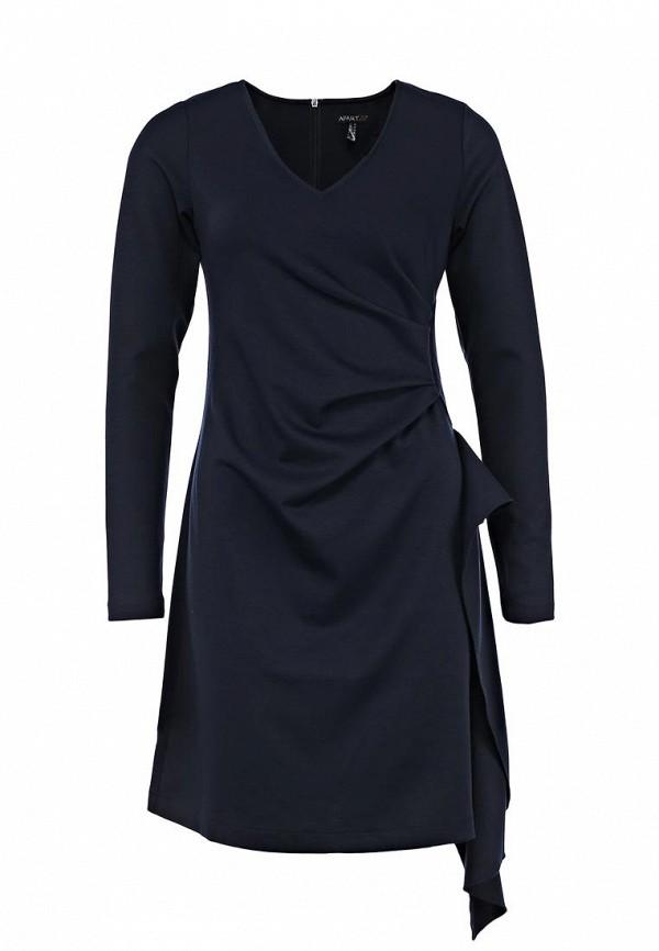 Повседневное платье Apart 67431: изображение 5