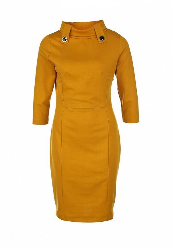 Платье-миди Apart 32945: изображение 1