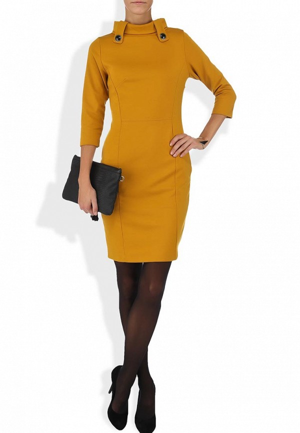 Платье-миди Apart 32945: изображение 4