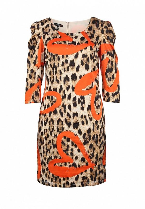 Платье Apart 43567: изображение 1