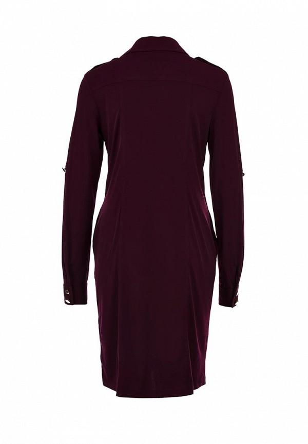 Платье-миди Apart 38466: изображение 4