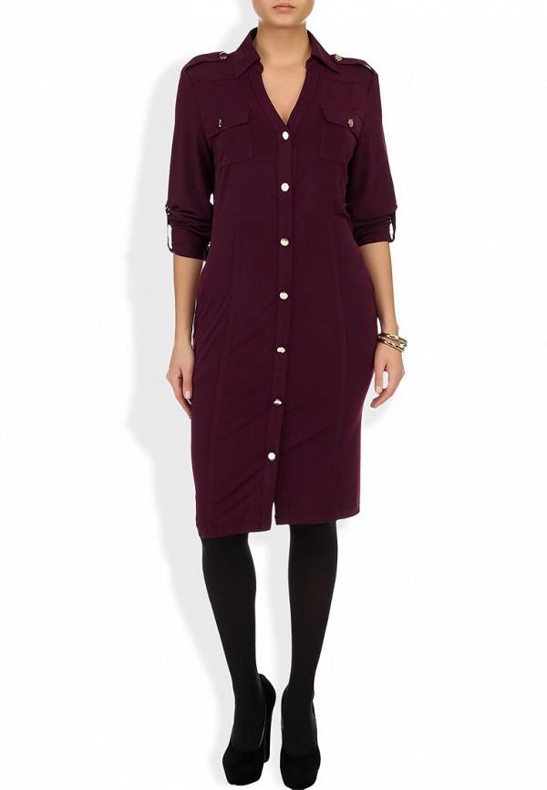 Платье-миди Apart 38466: изображение 9