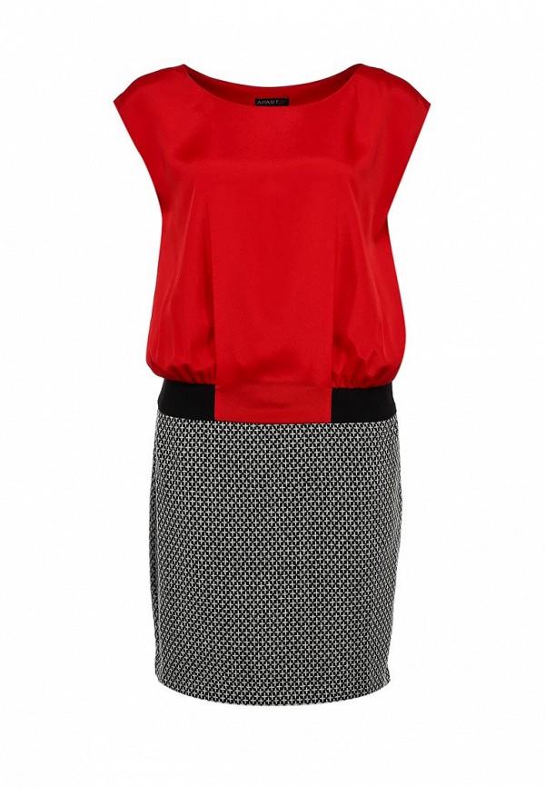 Платье Apart 27815: изображение 1