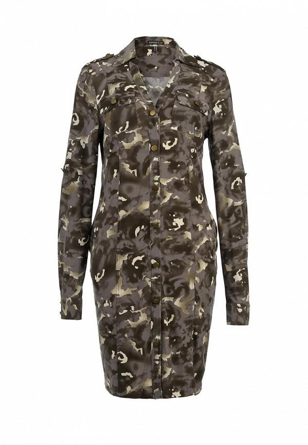 Повседневное платье Apart 43841: изображение 2