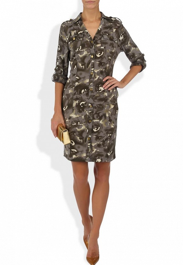 Повседневное платье Apart 43841: изображение 7