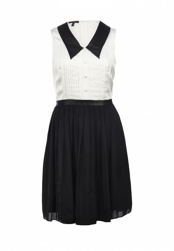Повседневное платье Apart 39268