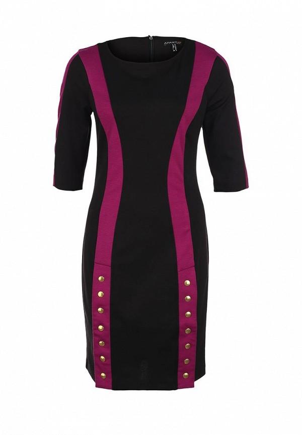 Повседневное платье Apart 53773
