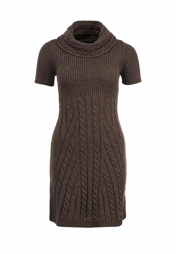 Вязаное платье Apart 30140: изображение 1