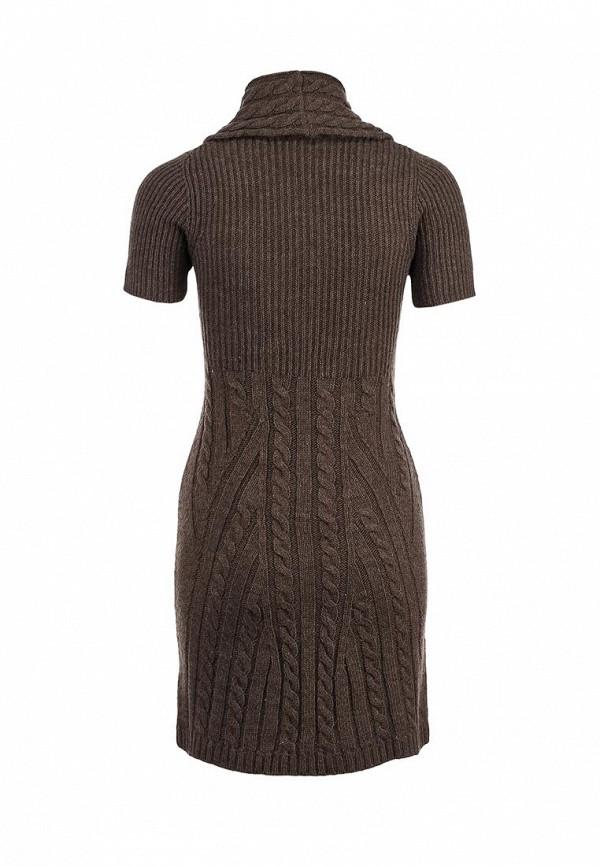 Вязаное платье Apart 30140: изображение 2