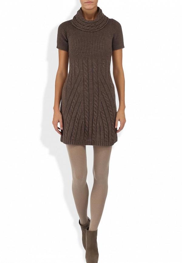 Вязаное платье Apart 30140: изображение 4