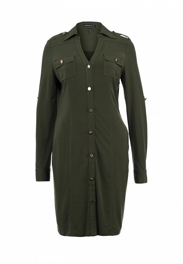 Платье-миди Apart 30133: изображение 1