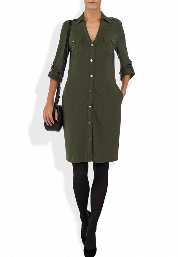 Платье-миди Apart 30133: изображение 4