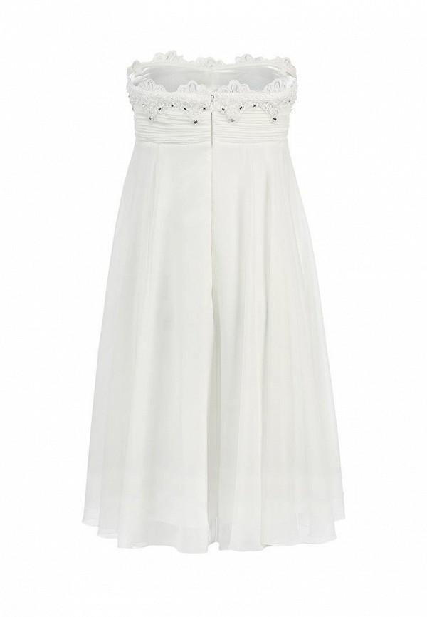 Вечернее / коктейльное платье Apart 40211: изображение 2