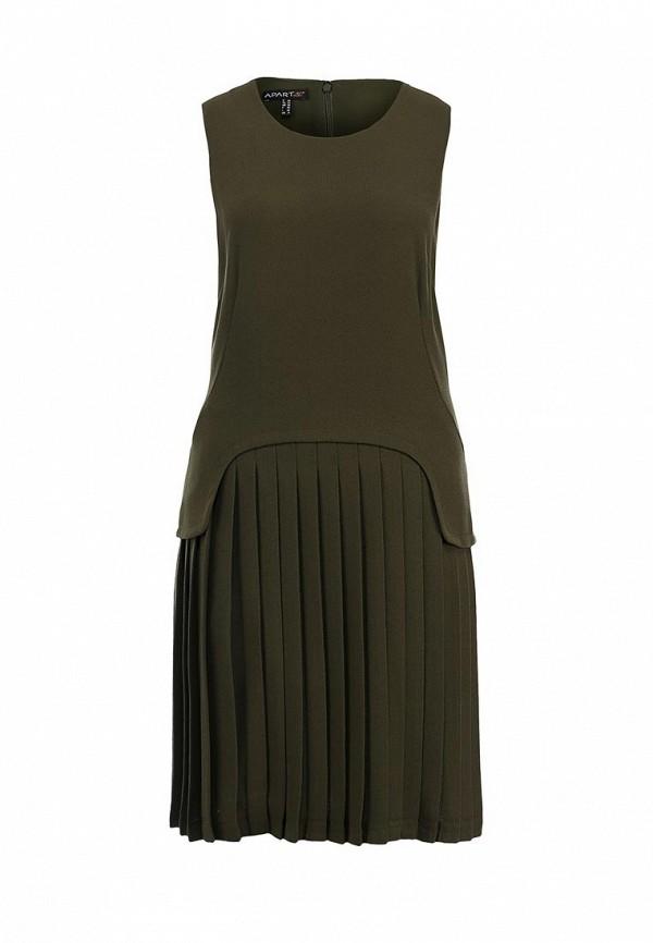 Платье-миди Apart 24916