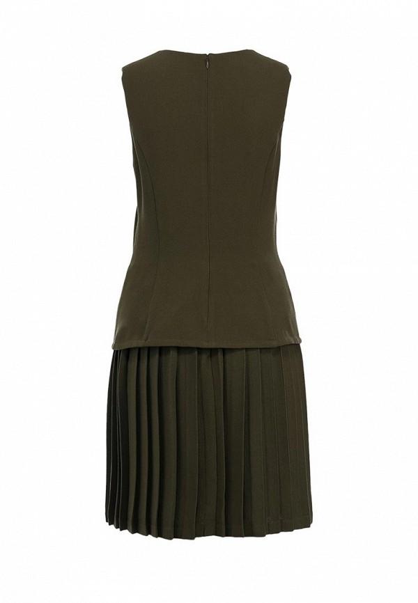 Платье-миди Apart 24916: изображение 4