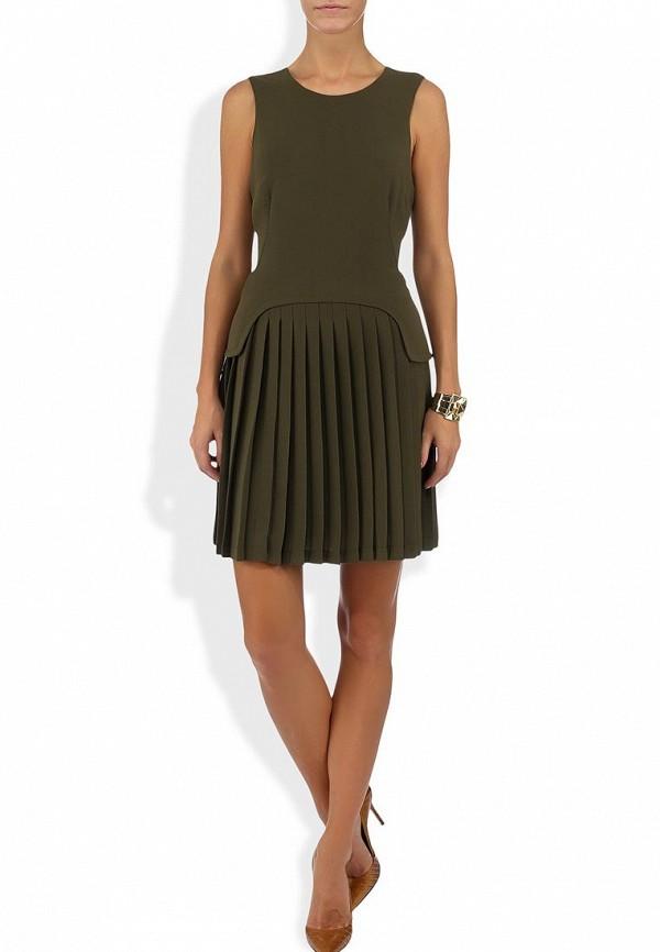 Платье-миди Apart 24916: изображение 9