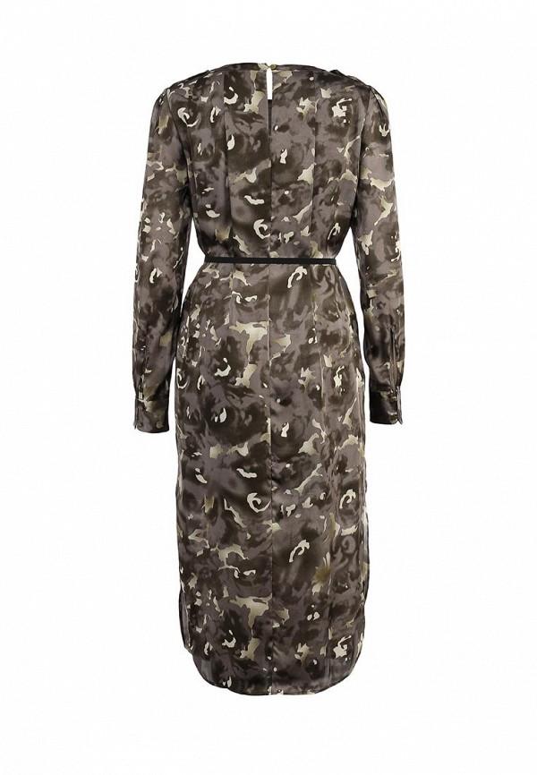 Повседневное платье Apart 23587: изображение 4