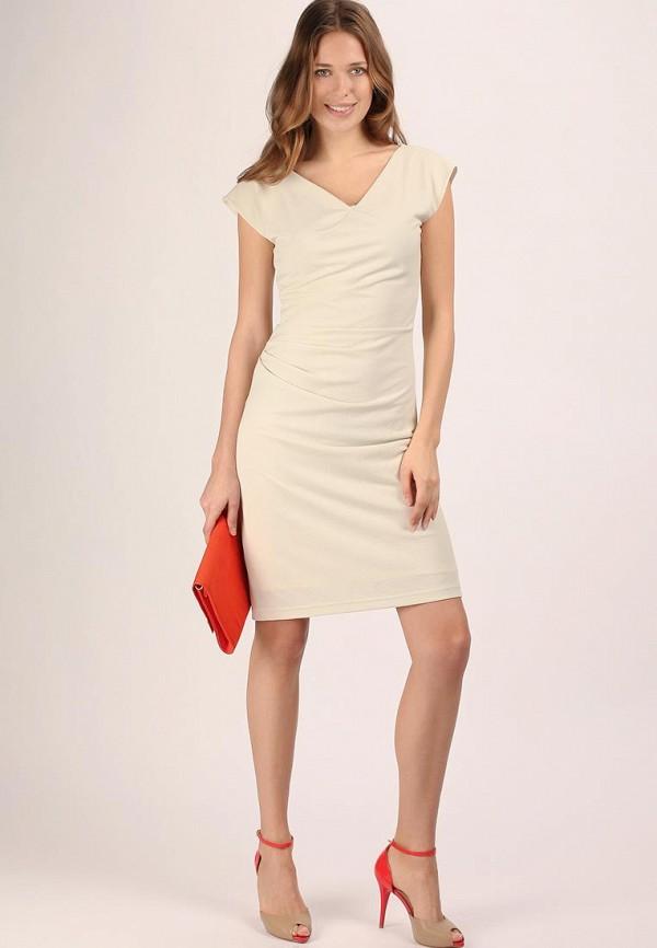 Платье-миди Apanage 40 012 013 000: изображение 3