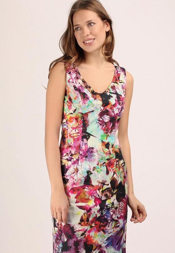 Платье-миди Apanage 80 010 015 638: изображение 1