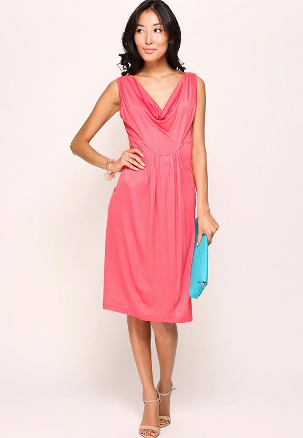 Летнее платье Apanage 400680-30077: изображение 1