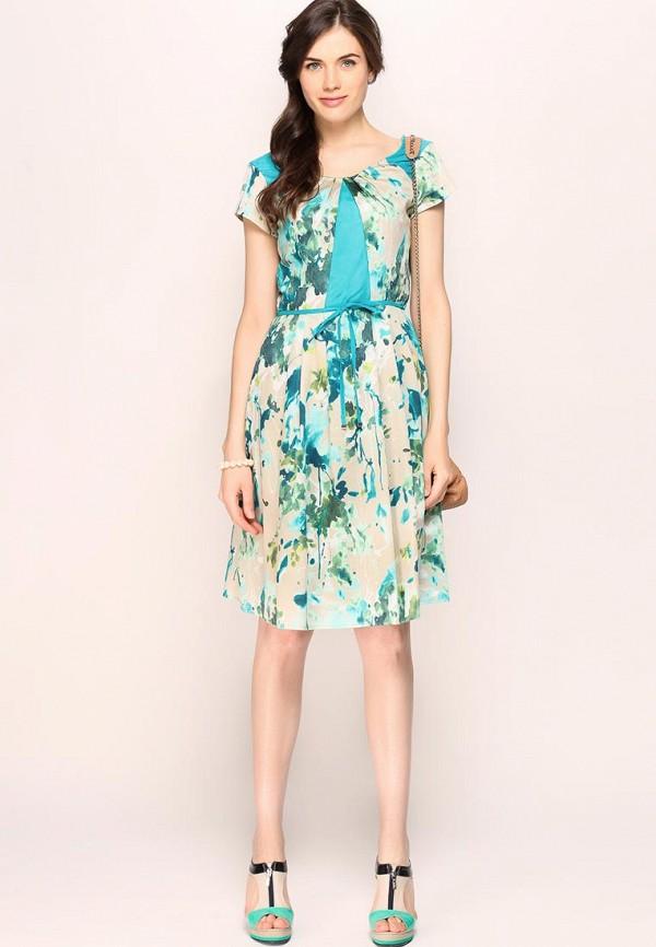 Платье-мини Apanage 400195-17128: изображение 2