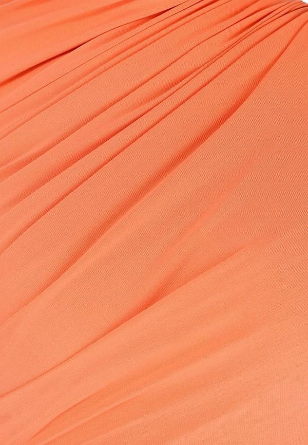 Вечернее / коктейльное платье Aqua by Aqua Lonny Mini Dress: изображение 3