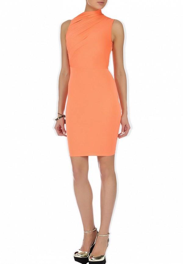 Вечернее / коктейльное платье Aqua by Aqua Lonny Mini Dress: изображение 4