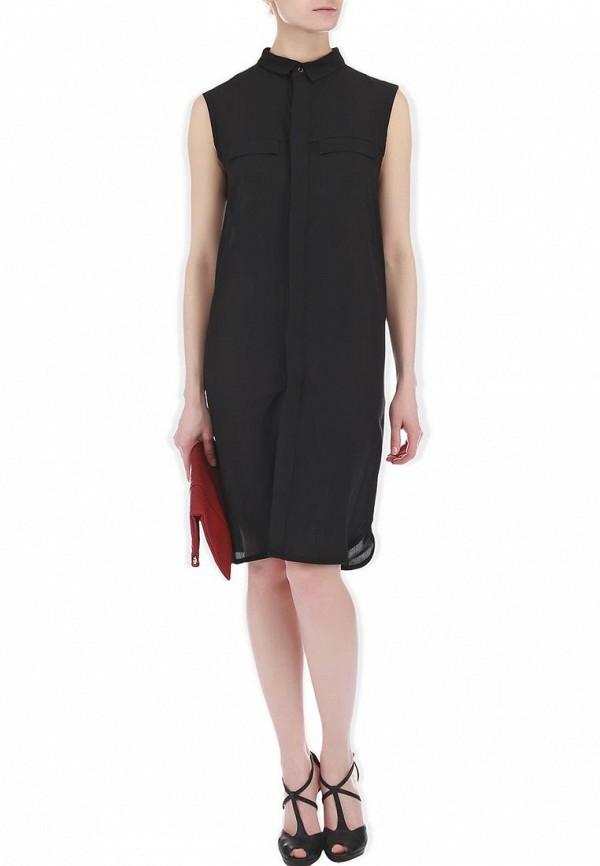 Повседневное платье Aqua by Aqua Jen Mini Dress: изображение 7