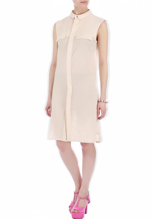 Платье-миди Aqua by Aqua Jen Mini Dress: изображение 4