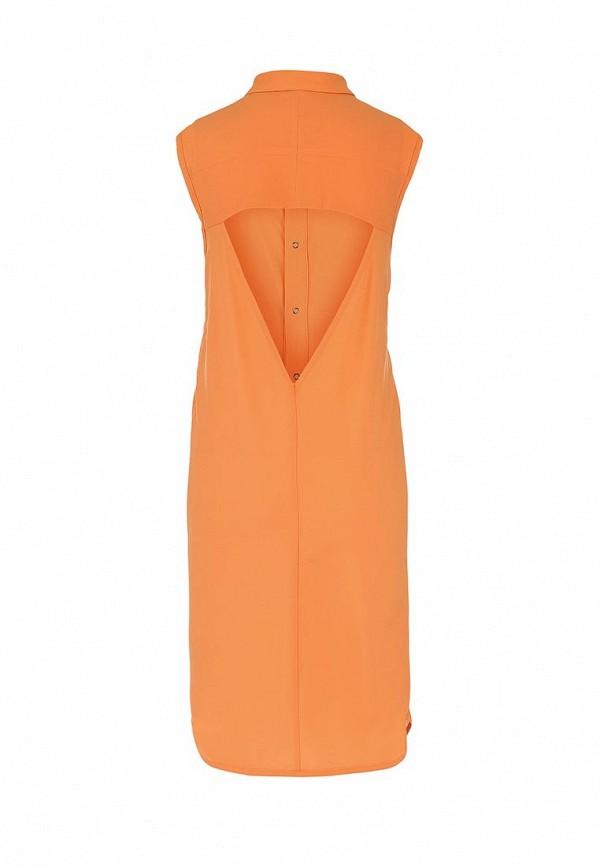 Платье Aqua by Aqua Jen Mini Dress: изображение 2
