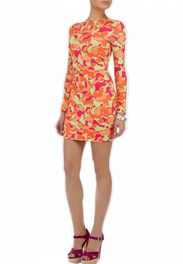 Вечернее / коктейльное платье Aqua by Aqua Marge Mini Dress: изображение 4