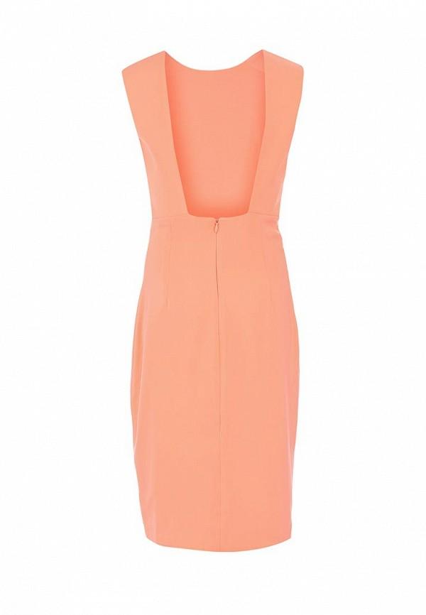 Платье Aqua by Aqua Kubrick Mini Dress: изображение 2