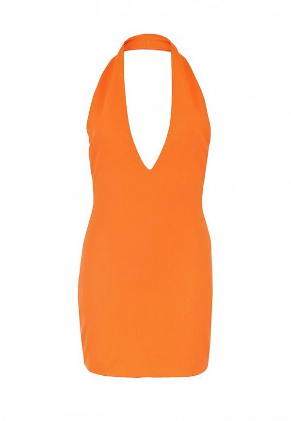 Футболка Aqua by Aqua Mara Mini Dress: изображение 1