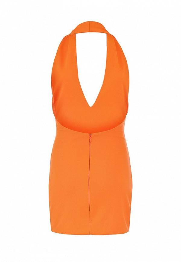 Футболка Aqua by Aqua Mara Mini Dress: изображение 2