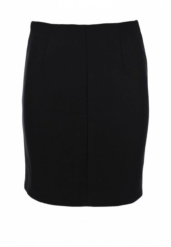 Мини-юбка Aqua by Aqua Allexandra Mini Skirt, Plain: изображение 1