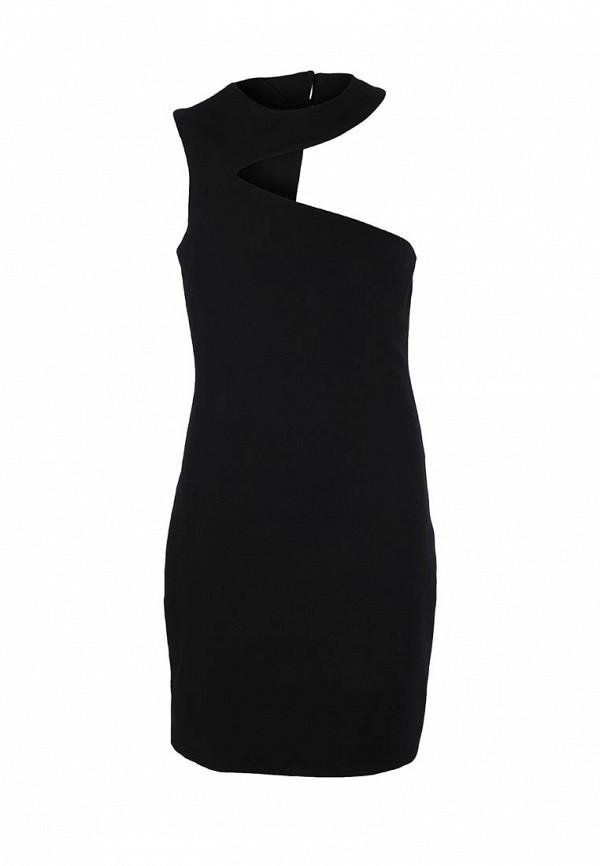 Платье-мини Aqua by Aqua Gosling Mini Dress: изображение 1