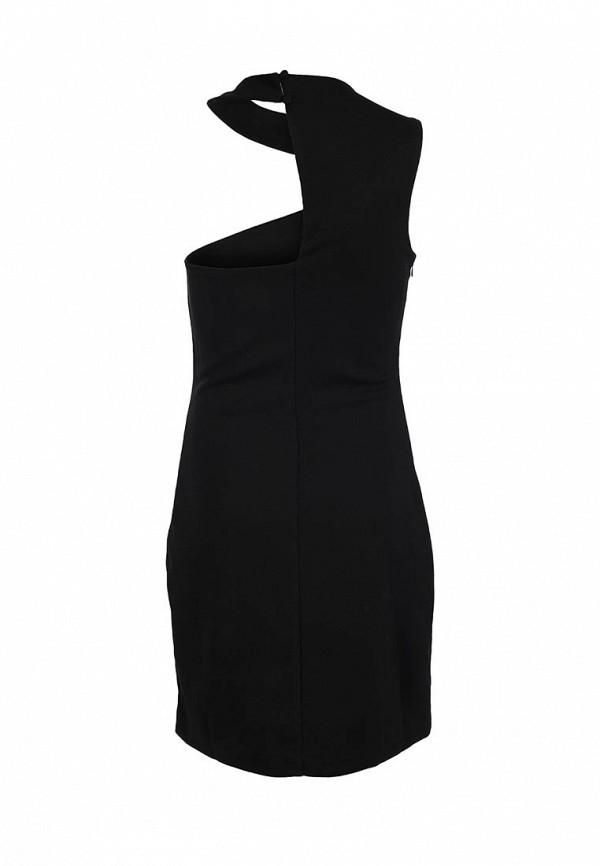 Платье-мини Aqua by Aqua Gosling Mini Dress: изображение 2