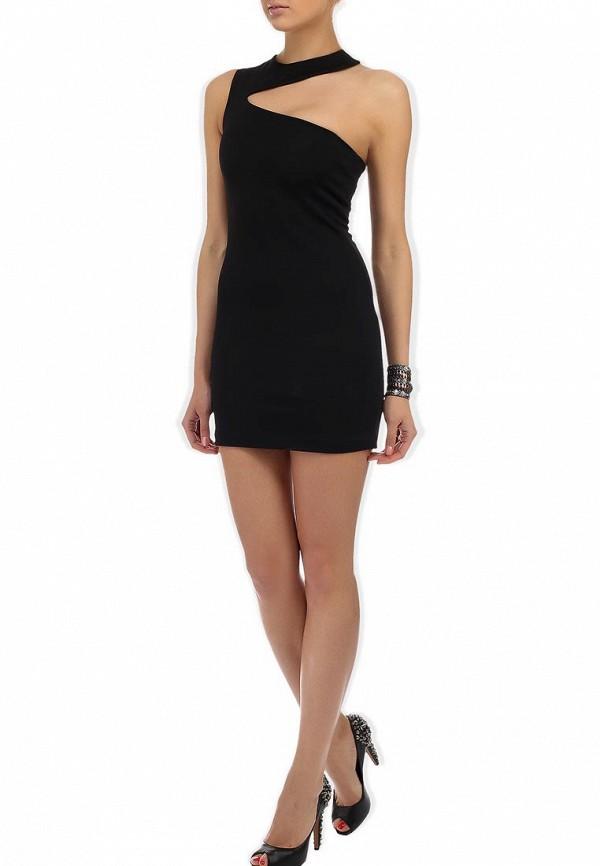 Платье-мини Aqua by Aqua Gosling Mini Dress: изображение 4