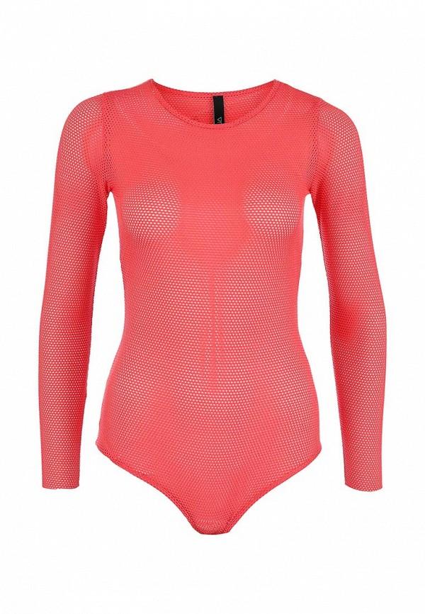 Футболка Aqua by Aqua Pernet Bodysuit: изображение 1