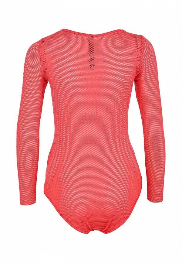 Футболка Aqua by Aqua Pernet Bodysuit: изображение 2