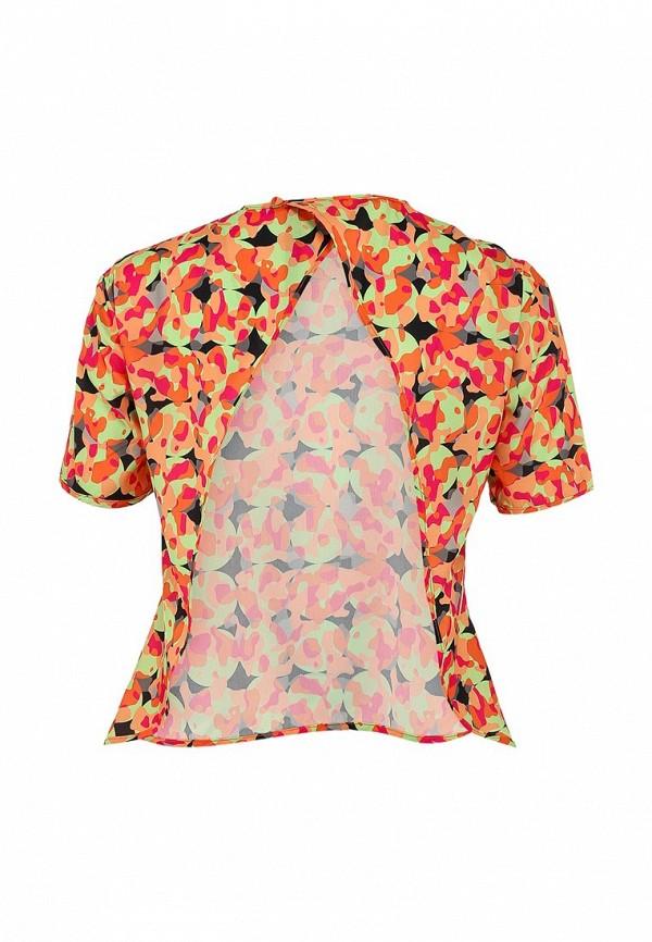 Блуза Aqua by Aqua Daisy Top, Printed: изображение 2