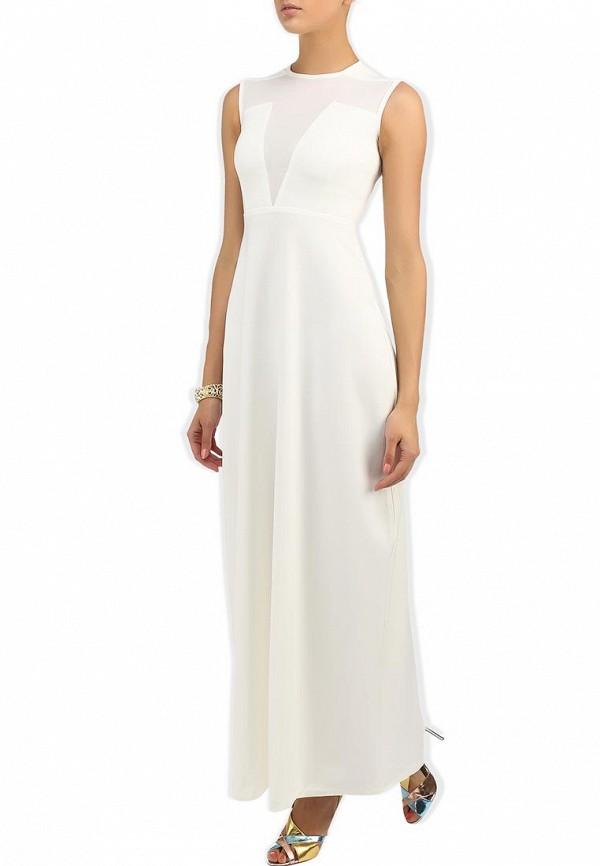 Вечернее / коктейльное платье Aqua by Aqua Fiona Maxi Dress: изображение 4