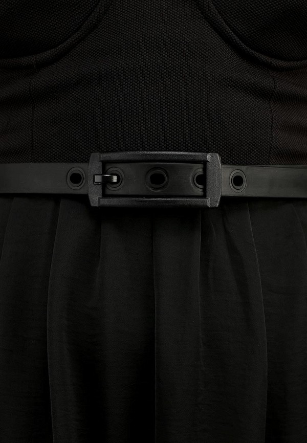 Комбинезон Aqua by Aqua Jagger Jumpsuit with Belt: изображение 3