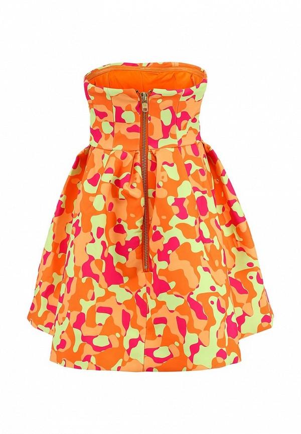 Вечернее / коктейльное платье Aqua by Aqua Mary mini: изображение 2