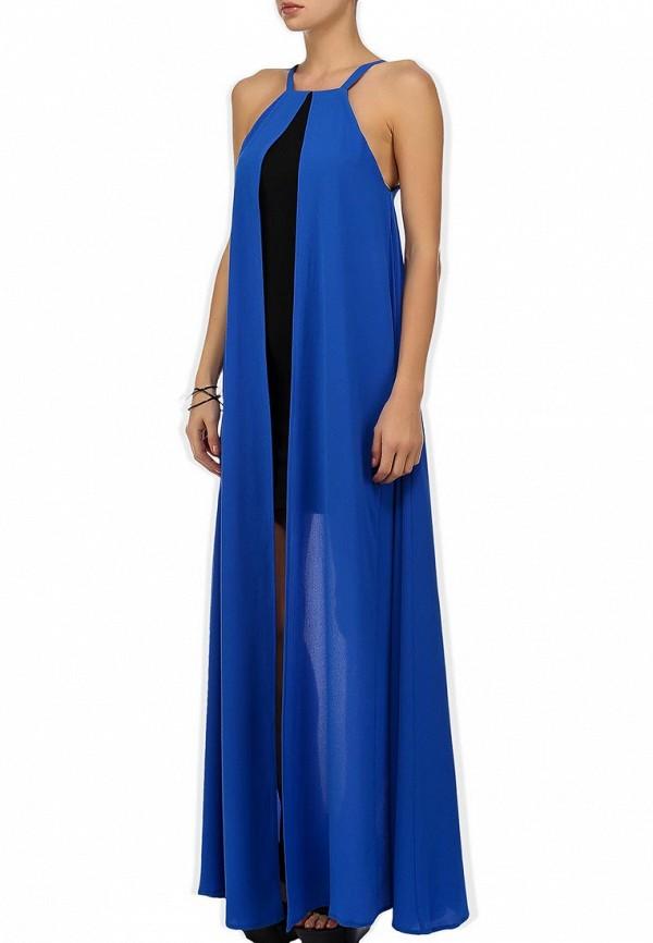 Вечернее / коктейльное платье Aqua by Aqua Gritz Maxi: изображение 4