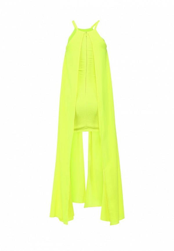 Вечернее / коктейльное платье Aqua by Aqua Gritz Maxi: изображение 2