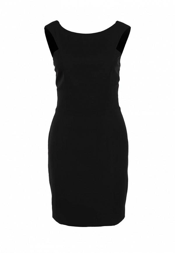 Вечернее / коктейльное платье AQ/AQ Cherry Mini Dress: изображение 1