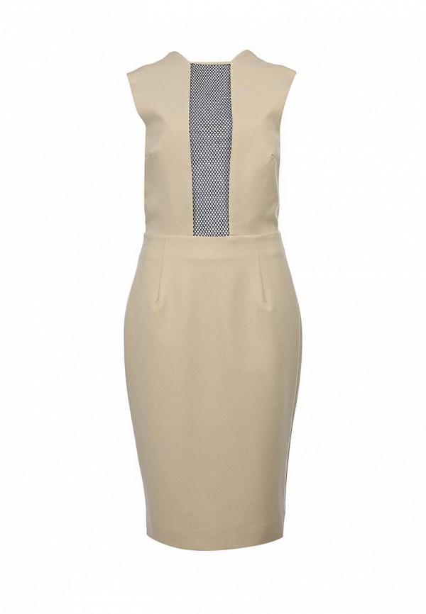 Вечернее / коктейльное платье AQ/AQ Diana Mini Dress: изображение 1